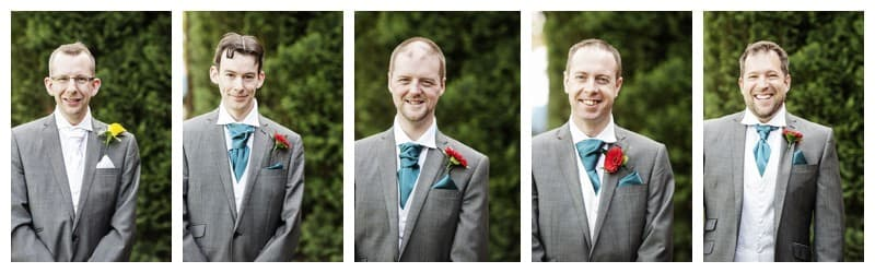Steve & Hannah, Silvermere Golf Course Wedding, Benjamin Wetherall Photography0004