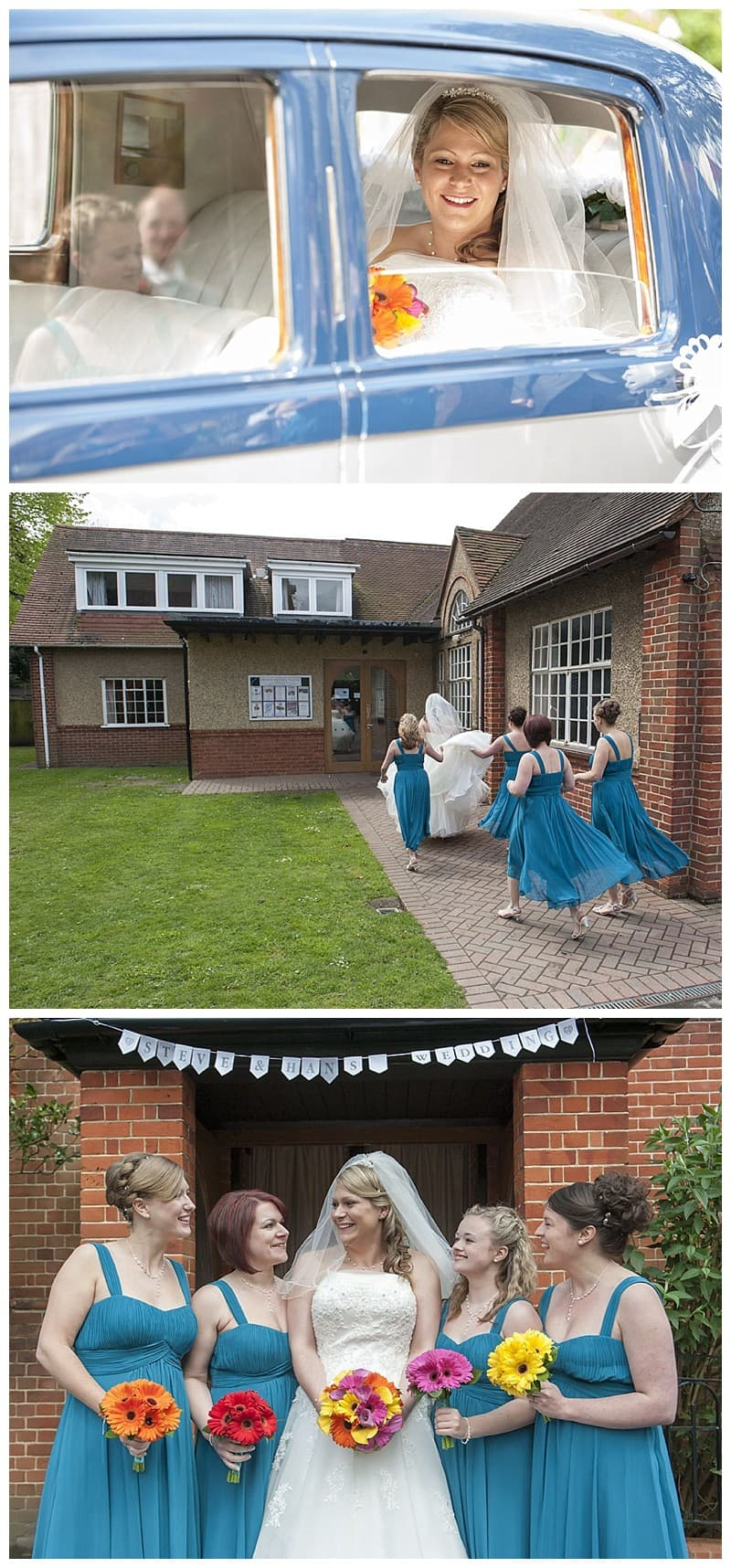 Steve & Hannah, Silvermere Golf Course Wedding, Benjamin Wetherall Photography0006