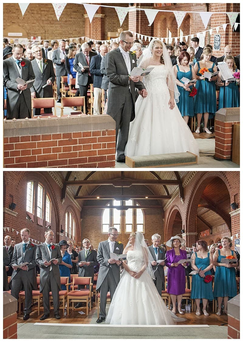 Steve & Hannah, Silvermere Golf Course Wedding, Benjamin Wetherall Photography0022