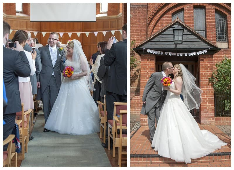 Steve & Hannah, Silvermere Golf Course Wedding, Benjamin Wetherall Photography0025