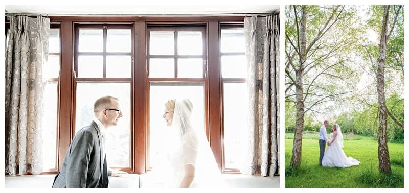 Steve & Hannah, Silvermere Golf Course Wedding, Benjamin Wetherall Photography0040