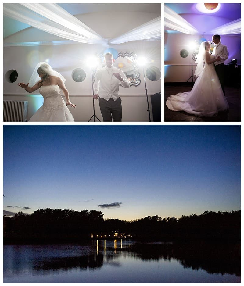 Steve & Hannah, Silvermere Golf Course Wedding, Benjamin Wetherall Photography0052