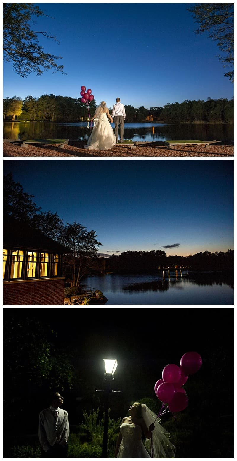 Steve & Hannah, Silvermere Golf Course Wedding, Benjamin Wetherall Photography0053