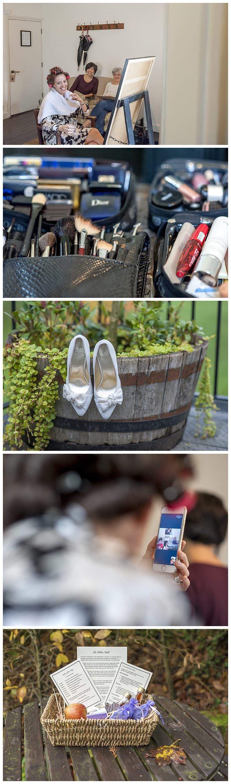 Stuart & Deborah, The Olde Bell, Hurley Wedding, Benjamin Wetherall Photography0007
