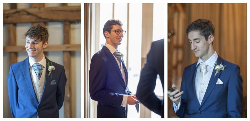 Stuart & Deborah, The Olde Bell, Hurley Wedding, Benjamin Wetherall Photography0014