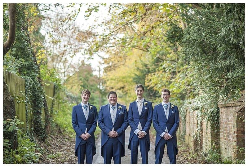 Stuart & Deborah, The Olde Bell, Hurley Wedding, Benjamin Wetherall Photography0020