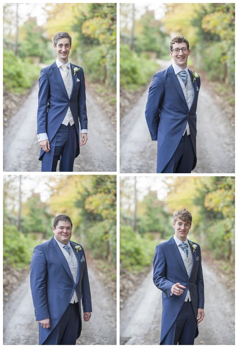 Stuart & Deborah, The Olde Bell, Hurley Wedding, Benjamin Wetherall Photography0021