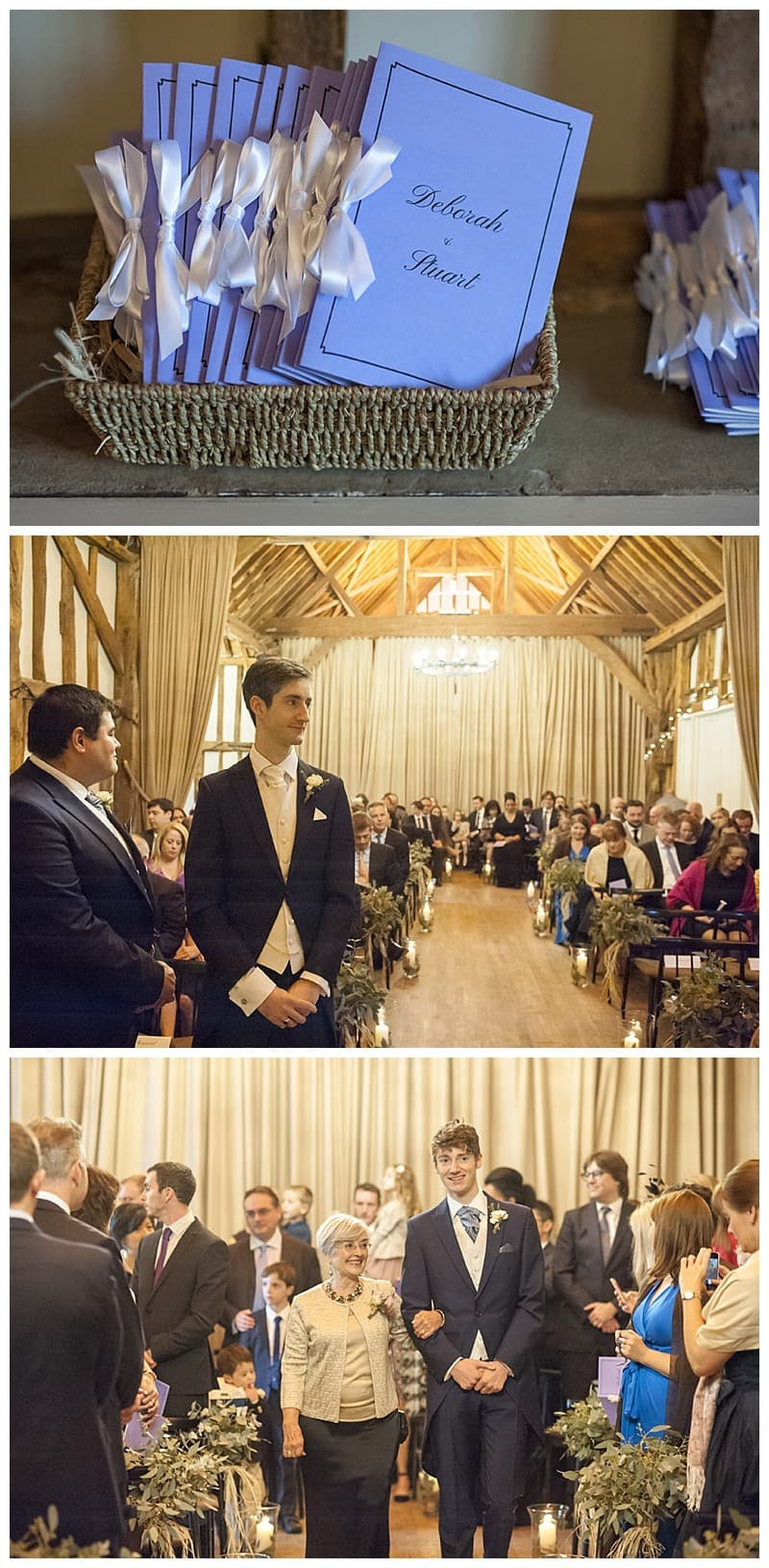 Stuart & Deborah, The Olde Bell, Hurley Wedding, Benjamin Wetherall Photography0036