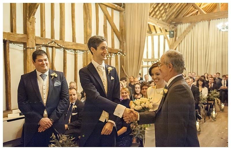 Stuart & Deborah, The Olde Bell, Hurley Wedding, Benjamin Wetherall Photography0039