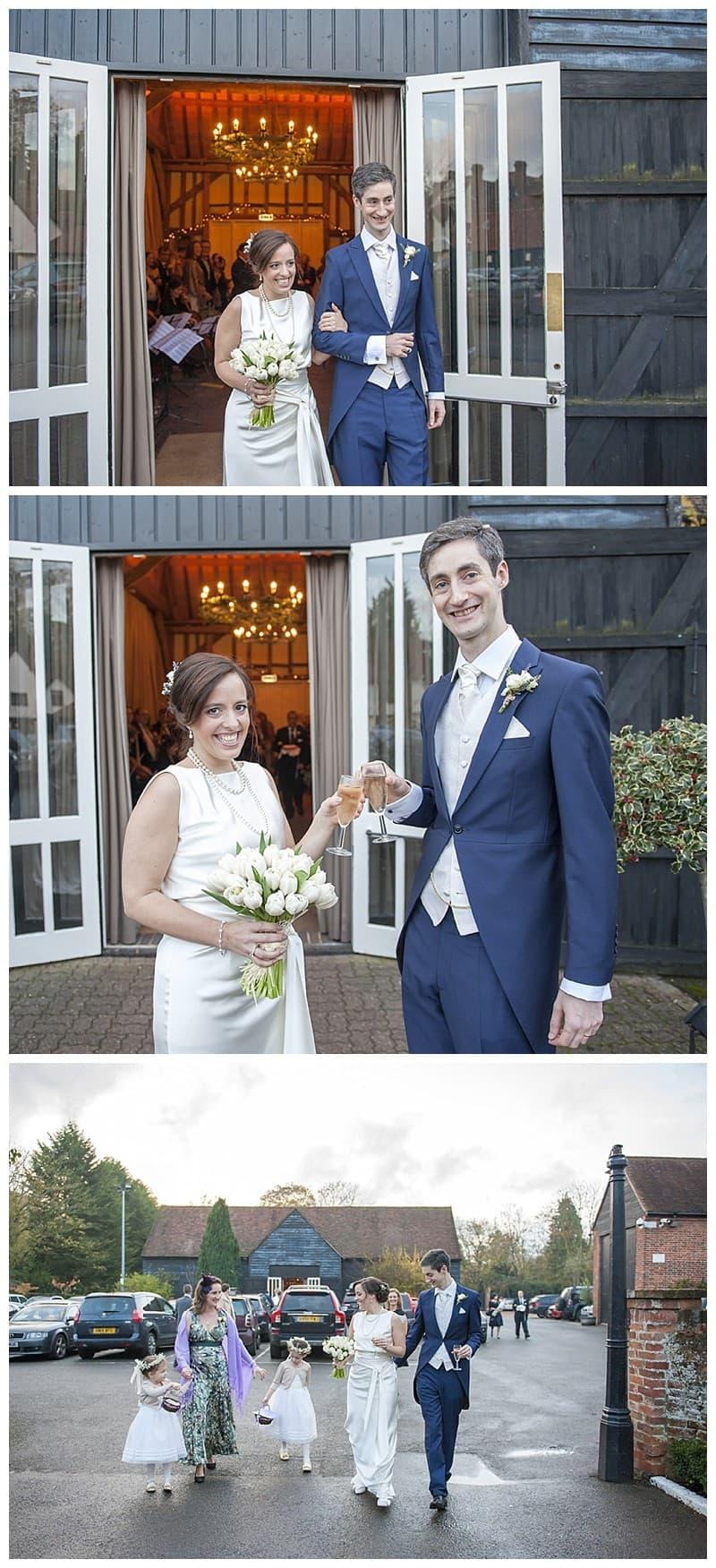 Stuart & Deborah, The Olde Bell, Hurley Wedding, Benjamin Wetherall Photography0052