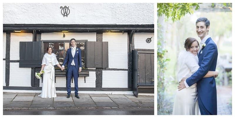 Stuart & Deborah, The Olde Bell, Hurley Wedding, Benjamin Wetherall Photography0058