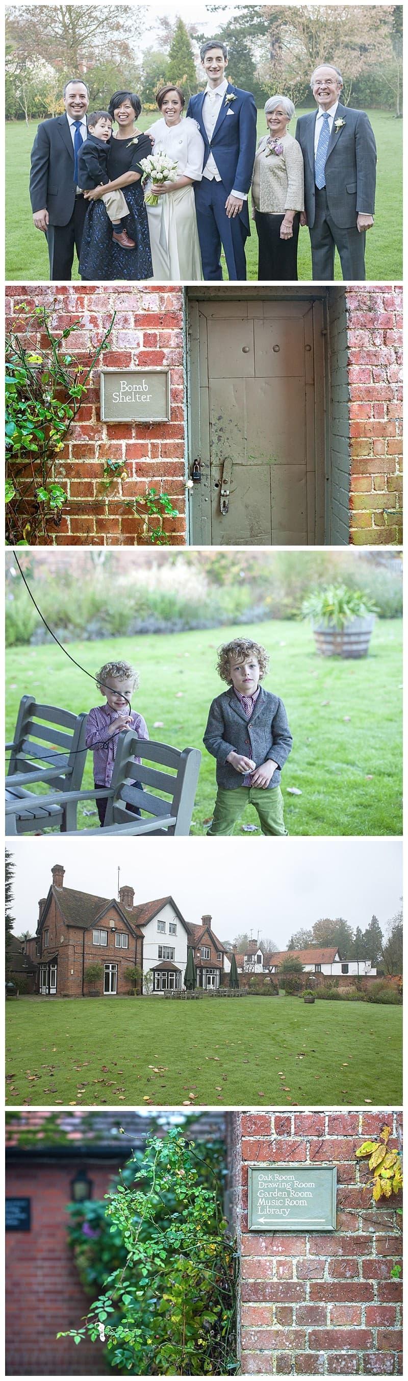 Stuart & Deborah, The Olde Bell, Hurley Wedding, Benjamin Wetherall Photography0062