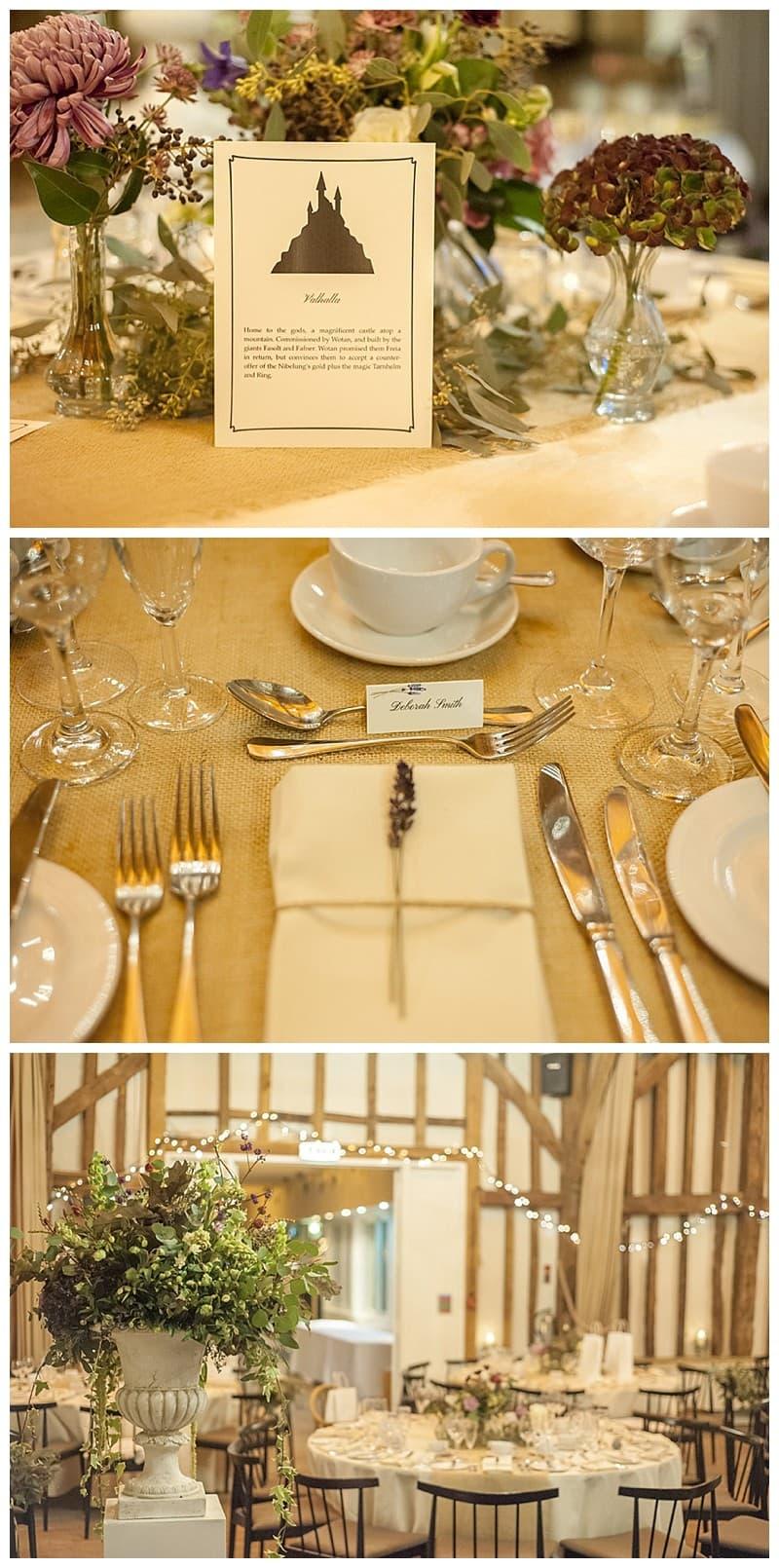 Stuart & Deborah, The Olde Bell, Hurley Wedding, Benjamin Wetherall Photography0074