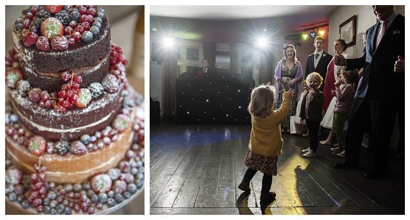 Stuart & Deborah, The Olde Bell, Hurley Wedding, Benjamin Wetherall Photography0094