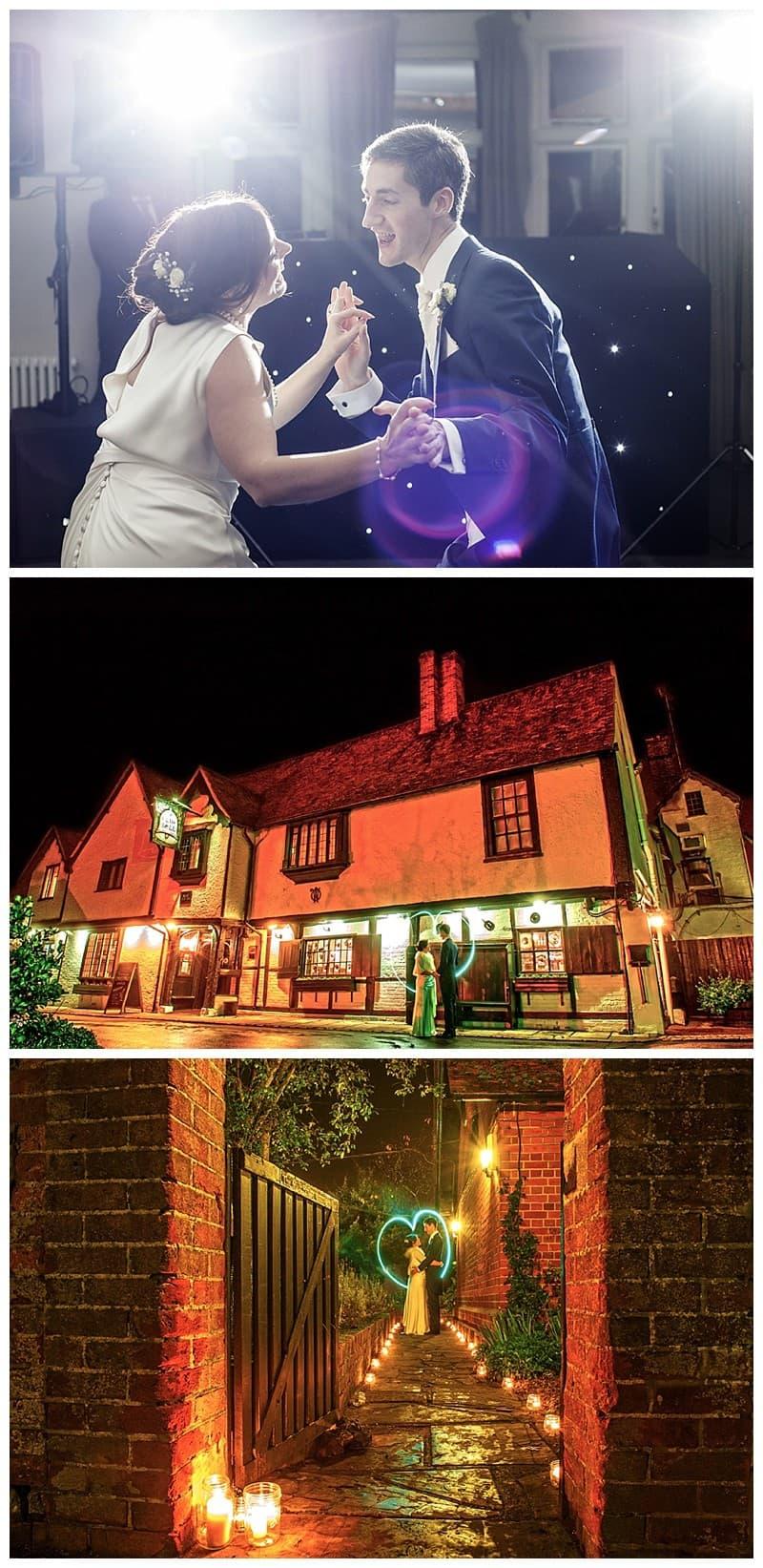 Stuart & Deborah, The Olde Bell, Hurley Wedding, Benjamin Wetherall Photography0097