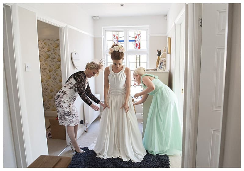 Stuart & Hayley De Vere's Hotel, Surrey Wedding, Benjamin Wetherall Photography | London Wedding Photography0004