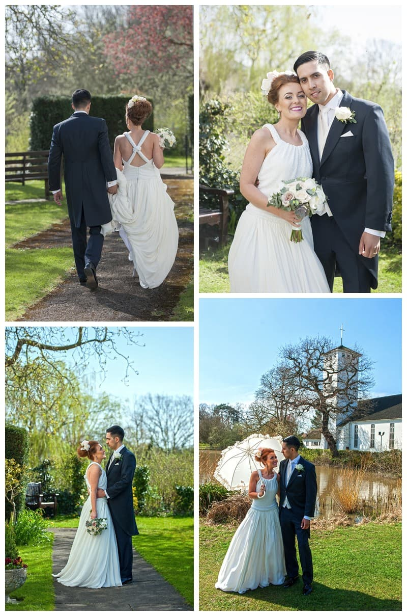 Stuart & Hayley De Vere's Hotel, Surrey Wedding, Benjamin Wetherall Photography | London Wedding Photography0011