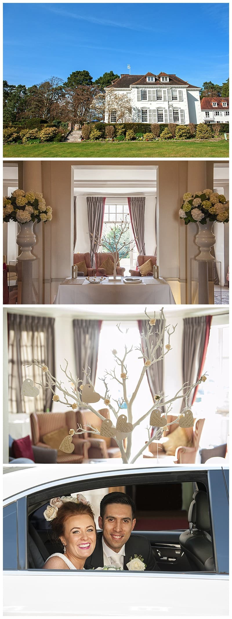 Stuart & Hayley De Vere's Hotel, Surrey Wedding, Benjamin Wetherall Photography | London Wedding Photography0013.1
