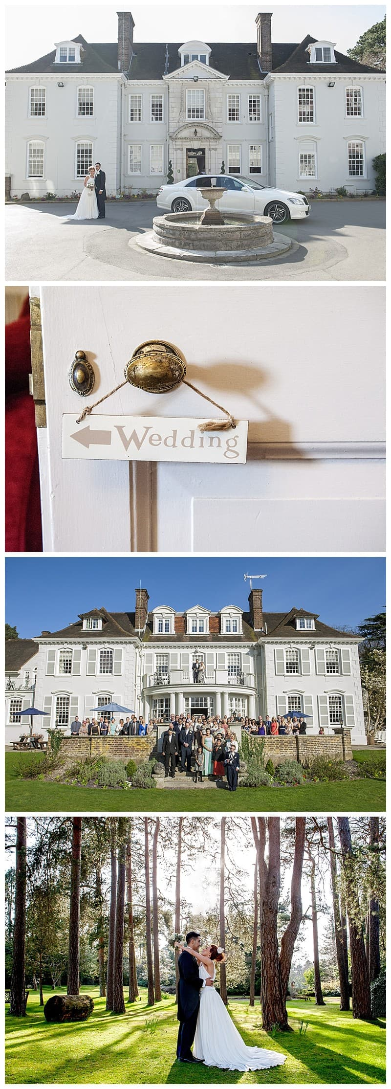 Stuart & Hayley De Vere's Hotel, Surrey Wedding, Benjamin Wetherall Photography | London Wedding Photography0013.2