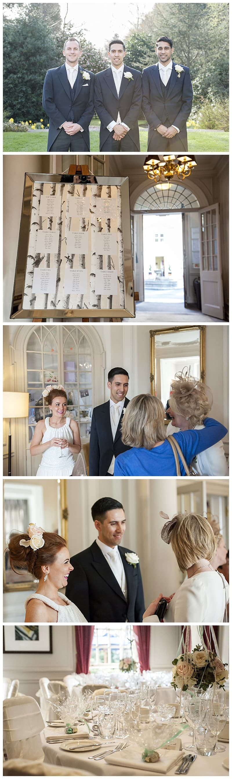 Stuart & Hayley De Vere's Hotel, Surrey Wedding, Benjamin Wetherall Photography | London Wedding Photography0014.2