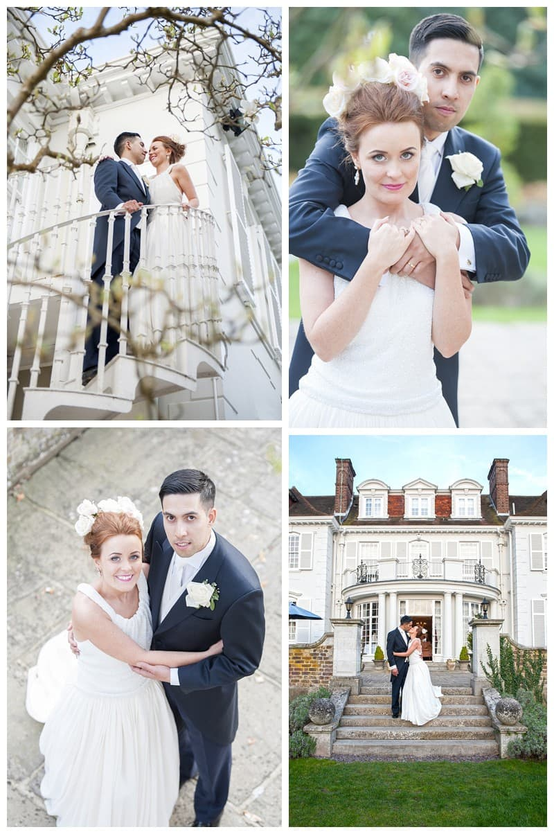 Stuart & Hayley De Vere's Hotel, Surrey Wedding, Benjamin Wetherall Photography | London Wedding Photography0026
