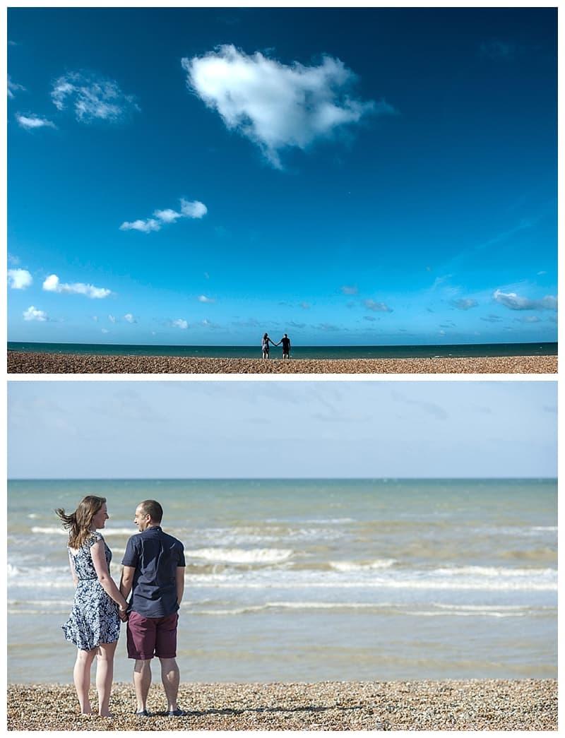 Becca&Fil, Brighton Engagement Photoshoot, Benjamin Wetherall Photography0001
