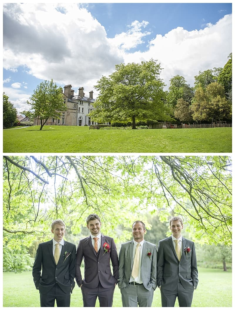 Stephens House Wedding, London, BenjaminWetherall Photography0001