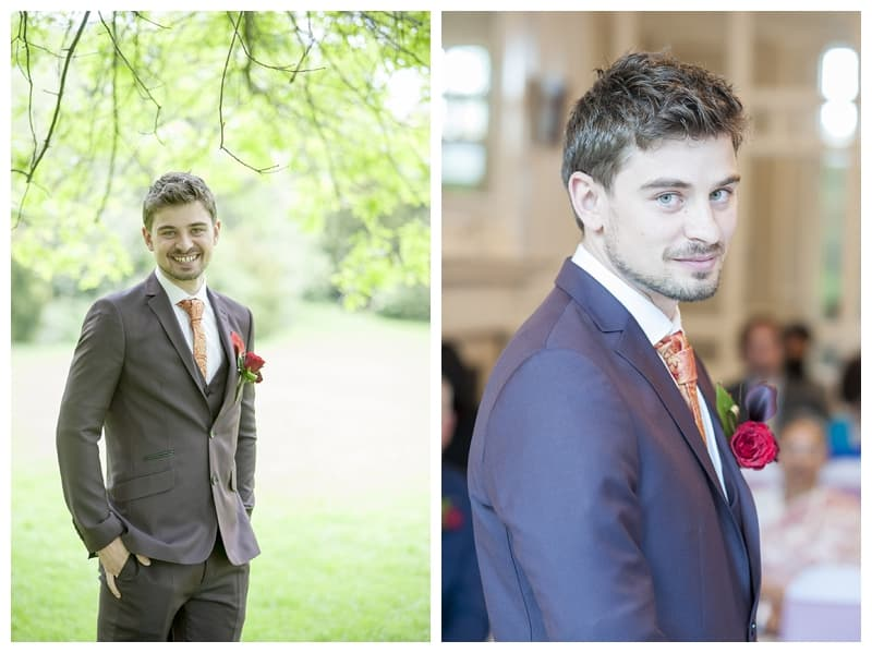 Stephens House Wedding, London, BenjaminWetherall Photography0002