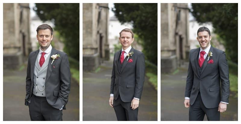 Ashton Court Estate Wedding, Leon & Anna, Clifton Bridge Wedding - Benjamin Wetherall Photography ©0019
