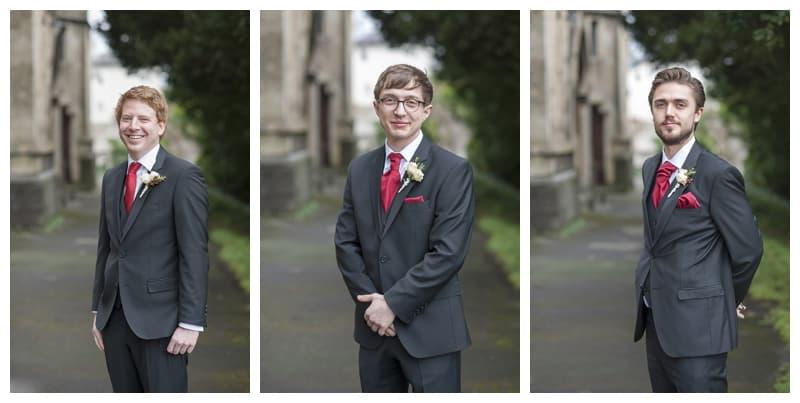 Ashton Court Estate Wedding, Leon & Anna, Clifton Bridge Wedding - Benjamin Wetherall Photography ©0020