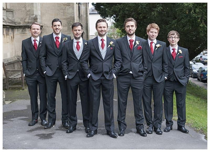 Ashton Court Estate Wedding, Leon & Anna, Clifton Bridge Wedding - Benjamin Wetherall Photography ©0021
