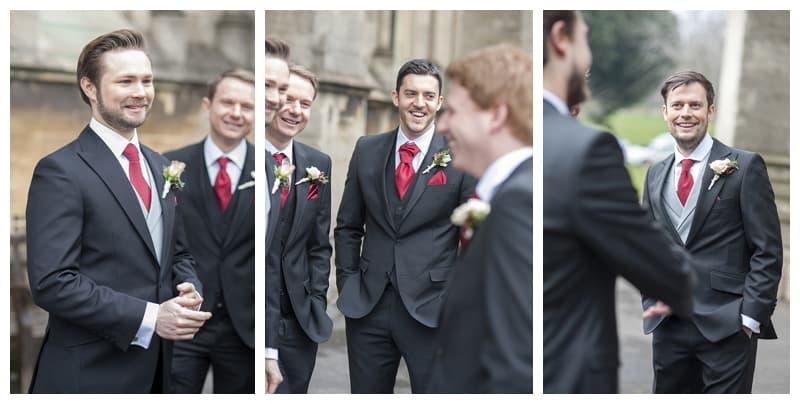 Ashton Court Estate Wedding, Leon & Anna, Clifton Bridge Wedding - Benjamin Wetherall Photography ©0022