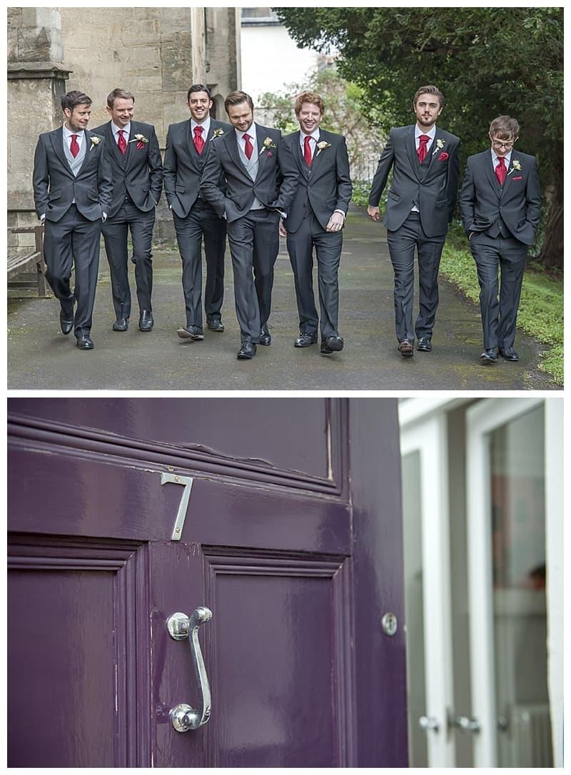 Ashton Court Estate Wedding, Leon & Anna, Clifton Bridge Wedding - Benjamin Wetherall Photography ©0023