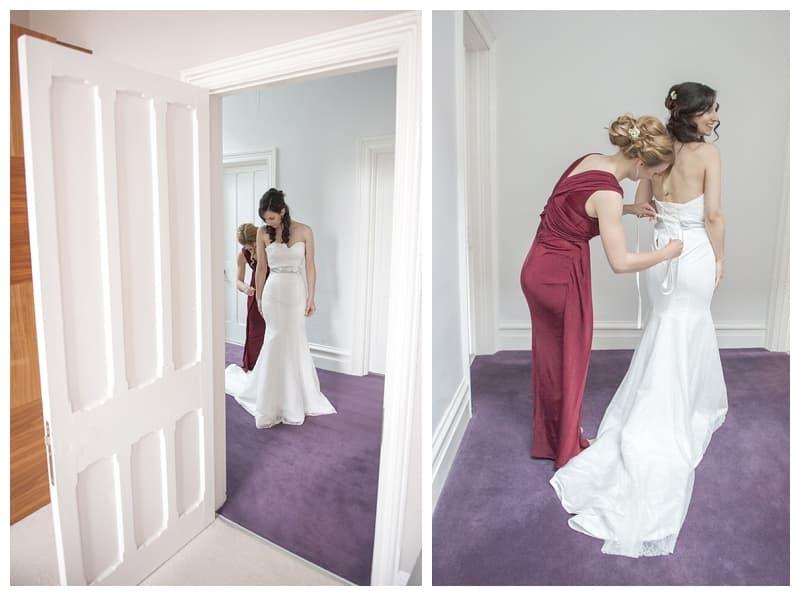Ashton Court Estate Wedding, Leon & Anna, Clifton Bridge Wedding - Benjamin Wetherall Photography ©0024