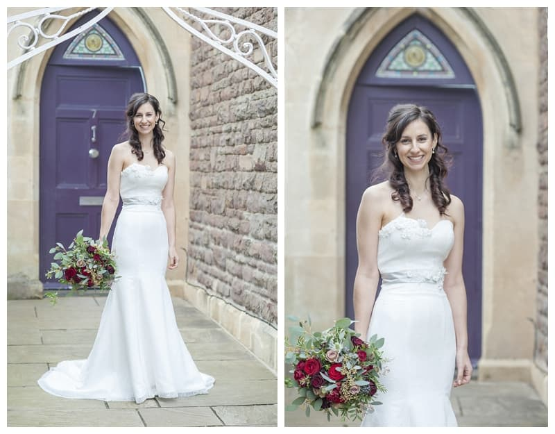 Ashton Court Estate Wedding, Leon & Anna, Clifton Bridge Wedding - Benjamin Wetherall Photography ©0030