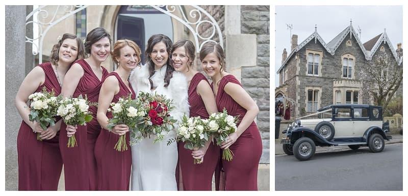 Ashton Court Estate Wedding, Leon & Anna, Clifton Bridge Wedding - Benjamin Wetherall Photography ©0031