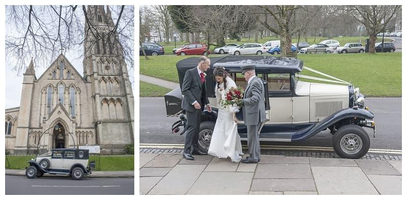 Ashton Court Estate Wedding, Leon & Anna, Clifton Bridge Wedding - Benjamin Wetherall Photography ©0033