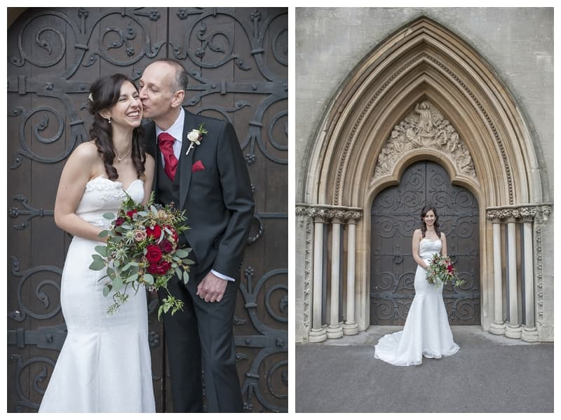 Ashton Court Estate Wedding, Leon & Anna, Clifton Bridge Wedding - Benjamin Wetherall Photography ©0036