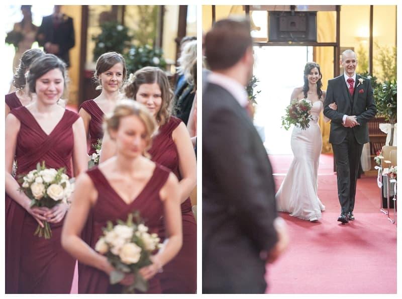 Ashton Court Estate Wedding, Leon & Anna, Clifton Bridge Wedding - Benjamin Wetherall Photography ©0038