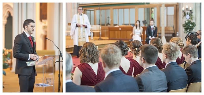 Ashton Court Estate Wedding, Leon & Anna, Clifton Bridge Wedding - Benjamin Wetherall Photography ©0050