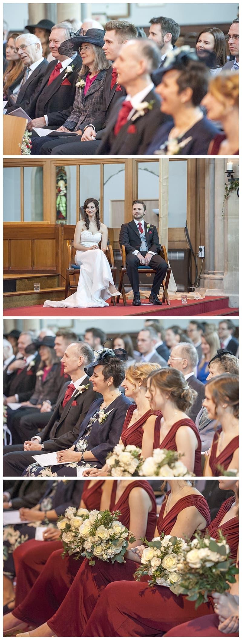 Ashton Court Estate Wedding, Leon & Anna, Clifton Bridge Wedding - Benjamin Wetherall Photography ©0051