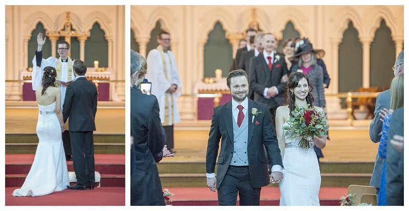 Ashton Court Estate Wedding, Leon & Anna, Clifton Bridge Wedding - Benjamin Wetherall Photography ©0052