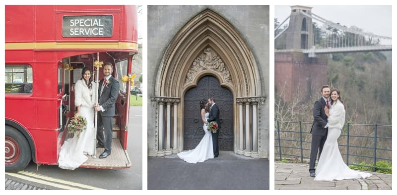 Ashton Court Estate Wedding, Leon & Anna, Clifton Bridge Wedding - Benjamin Wetherall Photography ©0055