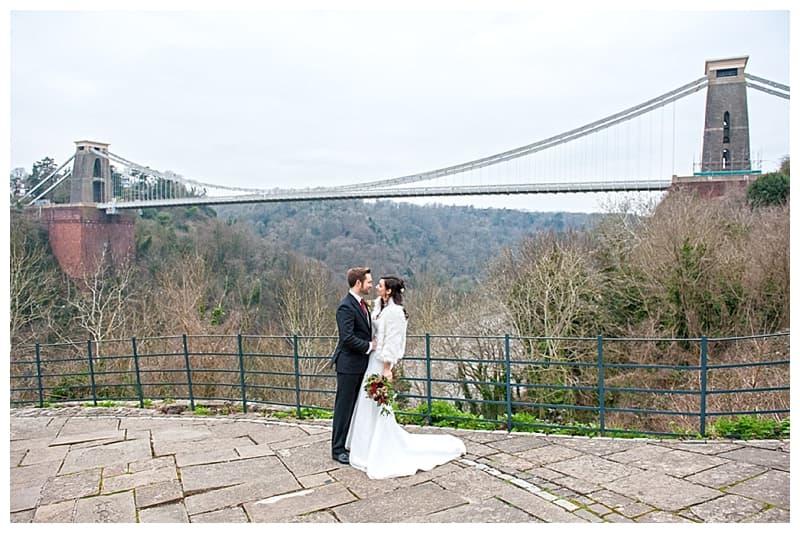 Ashton Court Estate Wedding, Leon & Anna, Clifton Bridge Wedding - Benjamin Wetherall Photography ©0056