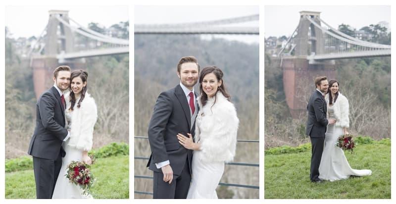 Ashton Court Estate Wedding, Leon & Anna, Clifton Bridge Wedding - Benjamin Wetherall Photography ©0057