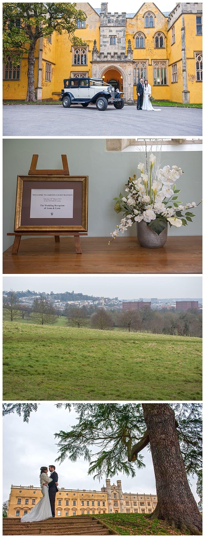 Ashton Court Estate Wedding, Leon & Anna, Clifton Bridge Wedding - Benjamin Wetherall Photography ©0060