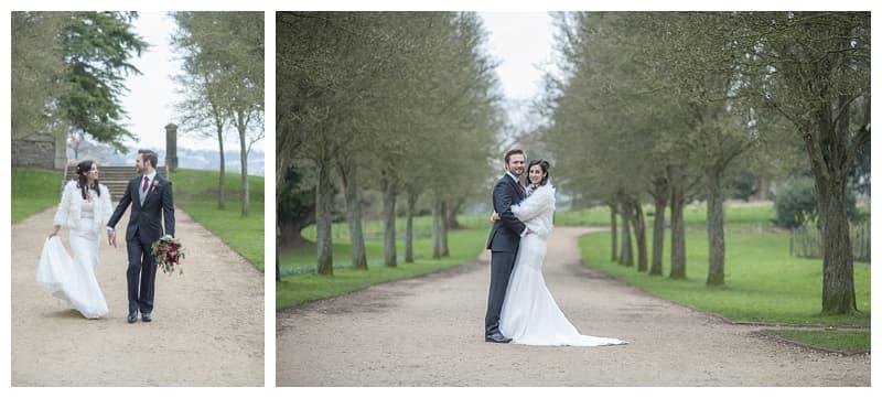 Ashton Court Estate Wedding, Leon & Anna, Clifton Bridge Wedding - Benjamin Wetherall Photography ©0061