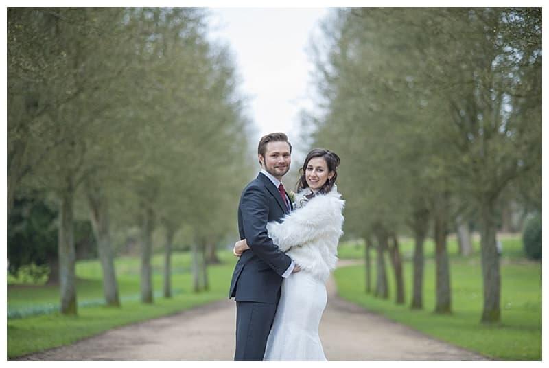 Ashton Court Estate Wedding, Leon & Anna, Clifton Bridge Wedding - Benjamin Wetherall Photography ©0062