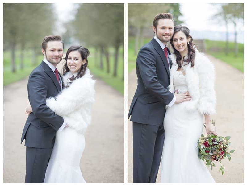 Ashton Court Estate Wedding, Leon & Anna, Clifton Bridge Wedding - Benjamin Wetherall Photography ©0063