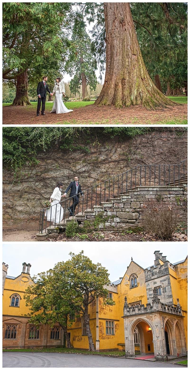 Ashton Court Estate Wedding, Leon & Anna, Clifton Bridge Wedding - Benjamin Wetherall Photography ©0064
